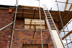 trusted extension quotes Stonehouse